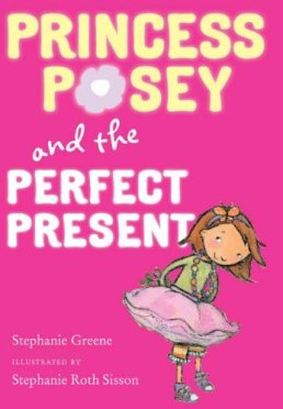princess posey #2 #IMWAYR There's a Book for That October 6th 2014