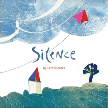 Silence #IMWAYR There's a Book for That Monday October 13th 2014