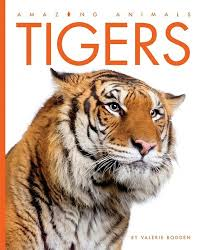 Tiger Nonfiction Picture Book Wednesday: Who is reading what and why? There's a Book for That