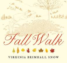 Fall Walk Monday November 3rd, 2014 IMWAYR There's a Book for That