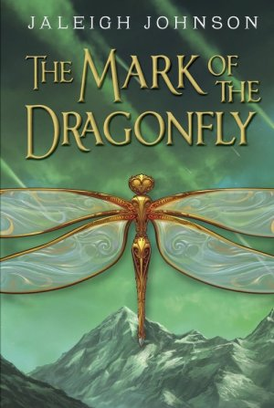 The Mark of the Dragonfly Monday November 3rd, 2014 IMWAYR There's a Book for That