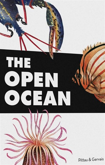 The Open Ocean Nonfiction Picture Book Wednesday