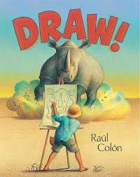 Draw!  Monday December 29th, 2014 There's a Book for That