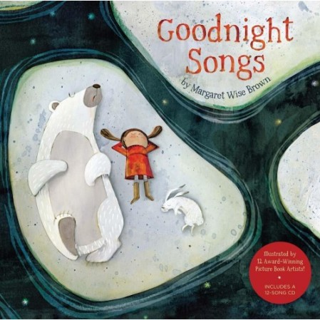 Goodnight Songs Monday December 15th, 2014 IMWAYR There's a Book for That