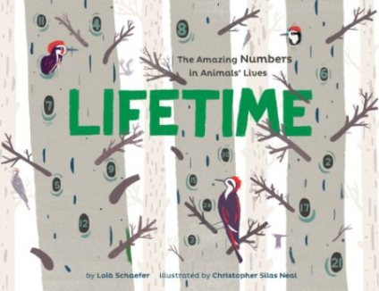 lifetime Nonfiction Picture Books - grow a beginning collection There's a Book for That