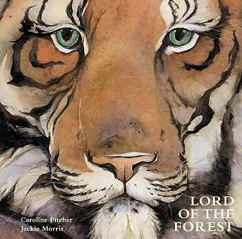 Lord of the Forest Monday December 8th, 2014 #IMWAYR There's a Book for That