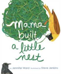 Mama  Monday December 29th, 2014 There's a Book for That