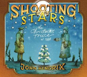 shooting at the stars  Monday December 29th, 2014 There's a Book for That
