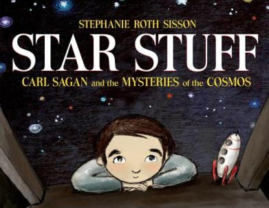 Star STuff Nonfiction Picture Book Wednesday: My current TBR list, nonfiction style There's a Book for That