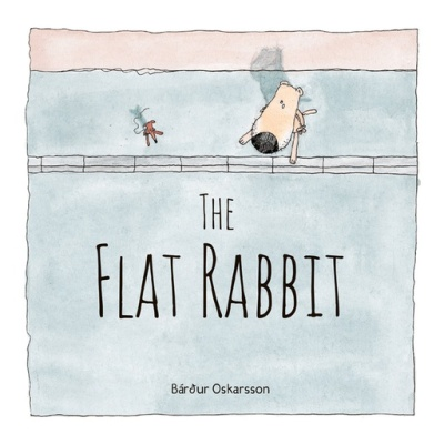 The Flat Rabbit Monday December 22nd, 2014 There's a Book for That