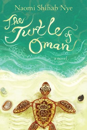 The Turtle of Oman Monday December 22nd, 2014 There's a Book for That