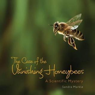 vanishing honeybees Nonfiction Picture Book Wednesday: My current TBR list, nonfiction style There's a Book for That