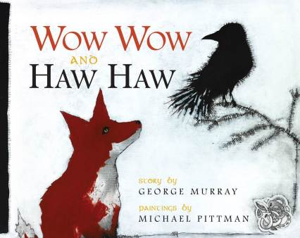 Wow Wow and Haw Haw Monday December 22nd, 2014 There's a Book for That