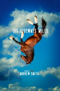 100-SIDEWAYS-MILES Must Read in 2015: Spring Update