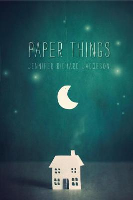 Paper Things Monday May18th, 2015 There's a Book for That