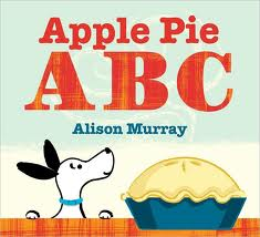 Apple Pie ABC  #IMWAYR Monday January 5th, 2015 There's a Book for That