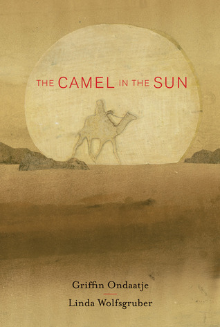 Camel in the Sun Monday January 19th, 2015  #IMWAYR There's a Book for That