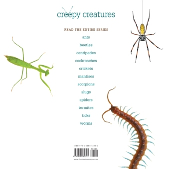 Creepy Creatures Read Alones: Fantastic nonfiction picture books for primary students
