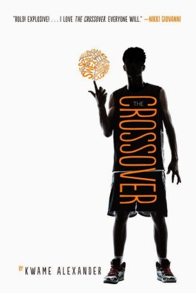 crossover Monday February 2nd 2015 #IMWAYR There's a Book for That