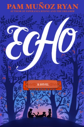 Echo Monday May18th, 2015 There's a Book for That