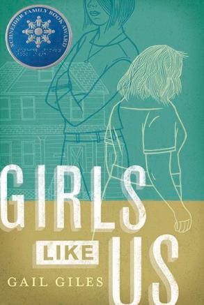 Girls like us Monday February 16th, 2015 #IMWAYR There's a Book for That