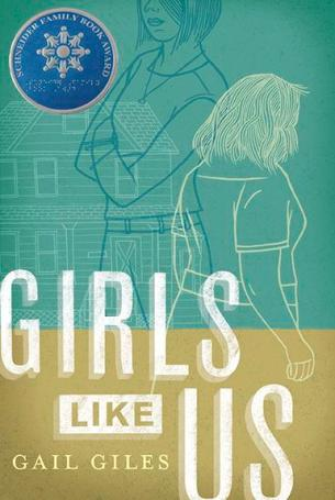 Girls like us Top Ten Books that Celebrate Diversity There's a Book for That