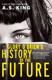 Glory O'Brien's History of the Future Must Read in 2015: Spring Update