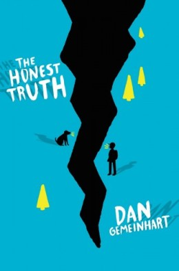 The Honest-Truth Favourites of 2015 There's a Book for That