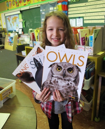 Nonfiction Picture Book Wednesday: What nonfiction title do you want to read next & why? There's a Book for That