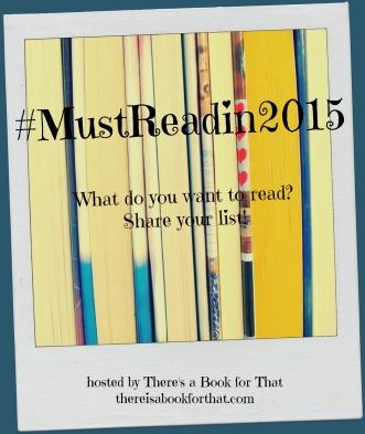 Must Read 2015 logo Must Read in 2015: Spring Update