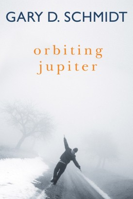 Orbiting Jupiter Favourites of 2015 There's a Book for That