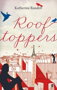 Rooftoppers by Katherine Rundell Must Read in 2015: Spring Update