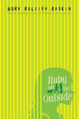 Ruby on the outside Monday August 10th, 2015 There's a Book for That