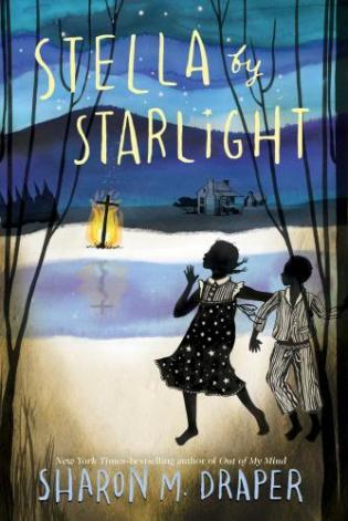 Stella by Starlight Monday December 28th, 2015 There's a Book for That