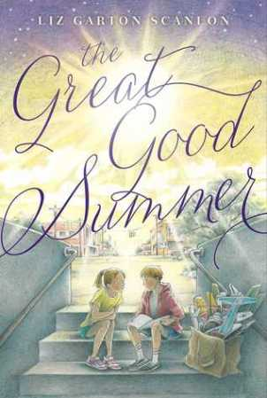 The Great Good Summer Top Ten Tuesday: Titles that feature wonderful friendships in MG literature There's a Book for That