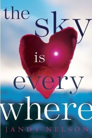 The Sky is Everywhere Monday January 26th, 2015 #IMWAYR There's a Book for That