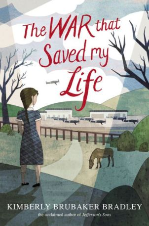 The War That Saved my LifeMonday December 28th, 2015 There's a Book for That