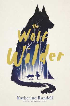 Monday January 4th, 2016 The Wolf Wilder