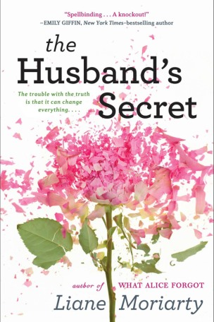 the_husbands_secret-Monday November 16th, 2015 There's a Book for That