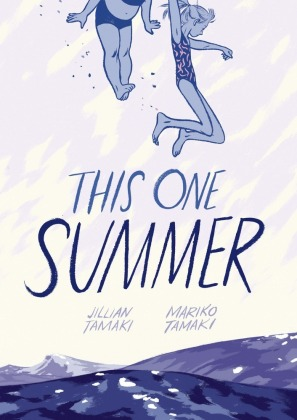 This One Summer Monday December 28th, 2015 There's a Book for That
