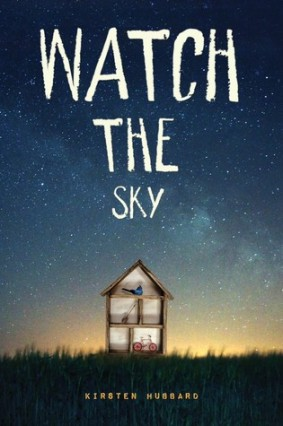 Watch the Sky Monday May18th, 2015 There's a Book for That