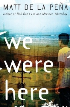 We Were Here  In the world of books: 25 boys who stand out There's a Book for That