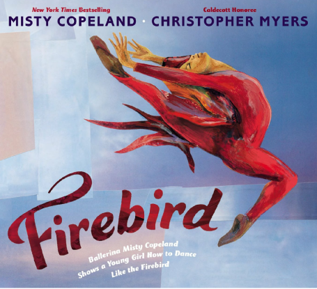 Firebird Monday February 9th, 2015 #IMWAYR There's a Book for That