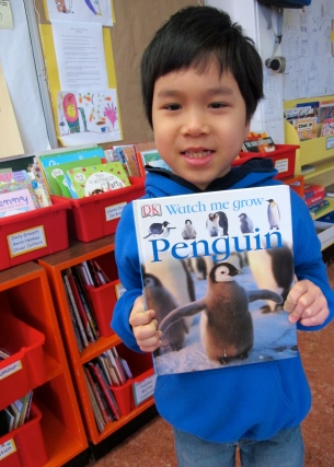 Nonfiction Picture Book Wednesday: Sharing Resources
