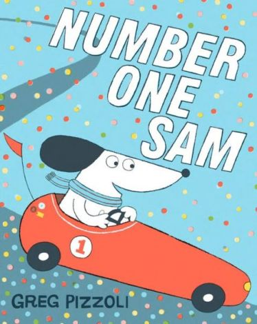 Number One Sam Monday February 9th, 2015 #IMWAYR There's a Book for That