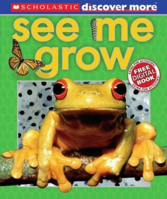 Scholastic Discover More series Read Alones: Fantastic nonfiction picture books for primary students