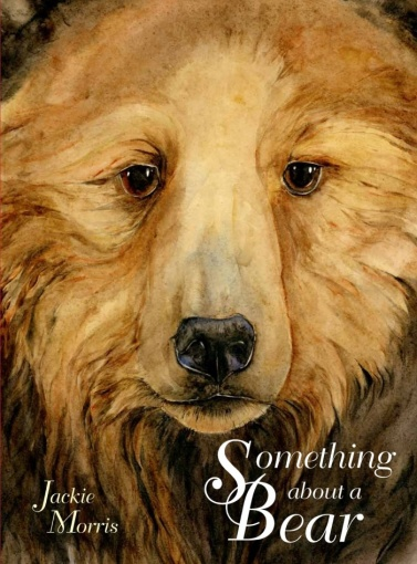 Something about a bear Monday February 22nd, 2015 #IMWAYR There's a Book for That