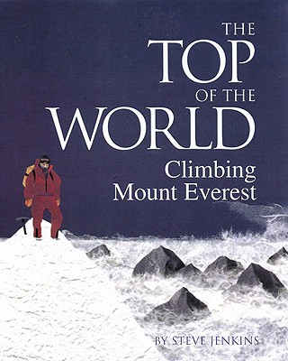 The Top of the World Monday February 2nd 2015 #IMWAYR There's a Book for That