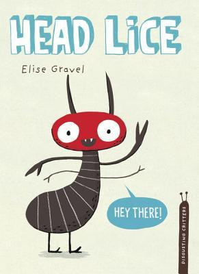 Head Lice Monday March 23rd, 2015 #IMWAYR There's a Book for That