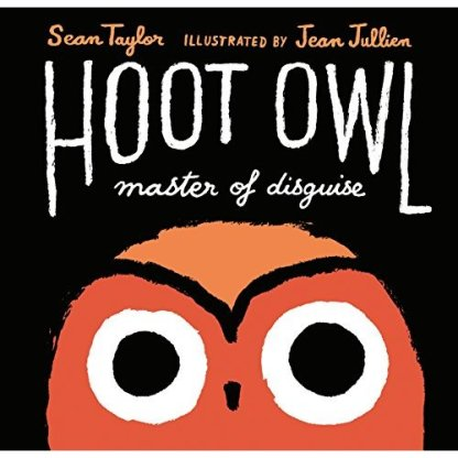 Hoot Owl Monday March 30th, 2015 #IMWAYR There's a Book for That